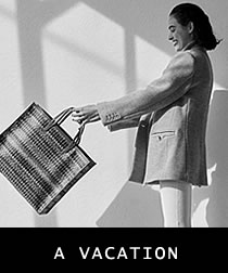A VACATION